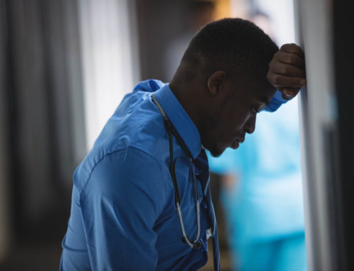Mental health in doctors and medical practitioners