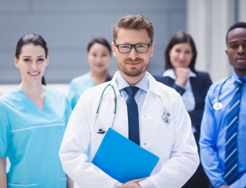 Top 4 Reasons for Doctors to Consider Locum Work